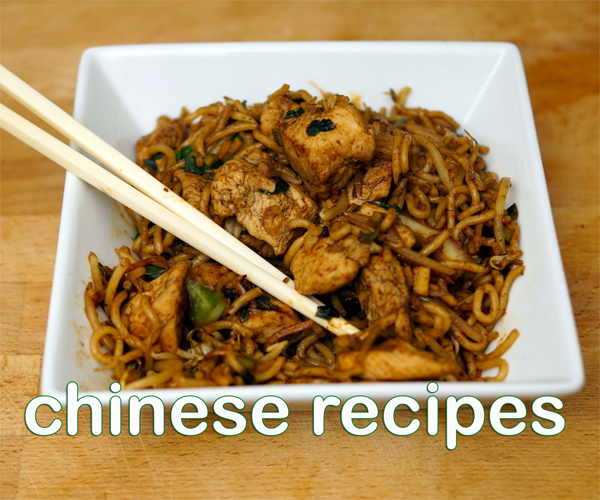 ������ ������ - ����� ������ �� ����� chinese cuisine food recipes
